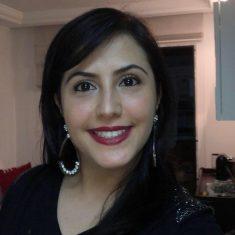 Soraya Maria